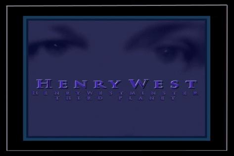 HenryWest