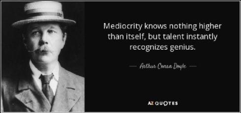 Mediocraty