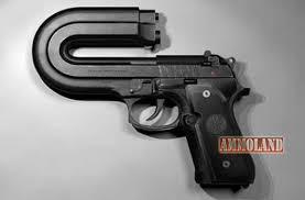 The only good gun